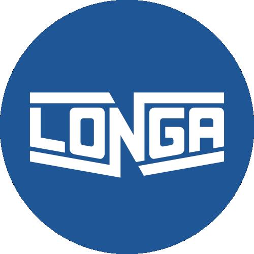 longa industrial - logo