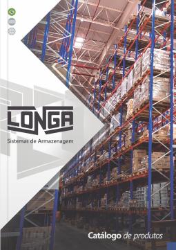 Catálogo Geral - Longa Industrial