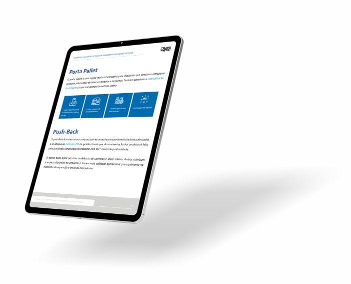 Ebook- Guia definitivo para uma gestão de estoque eficiente